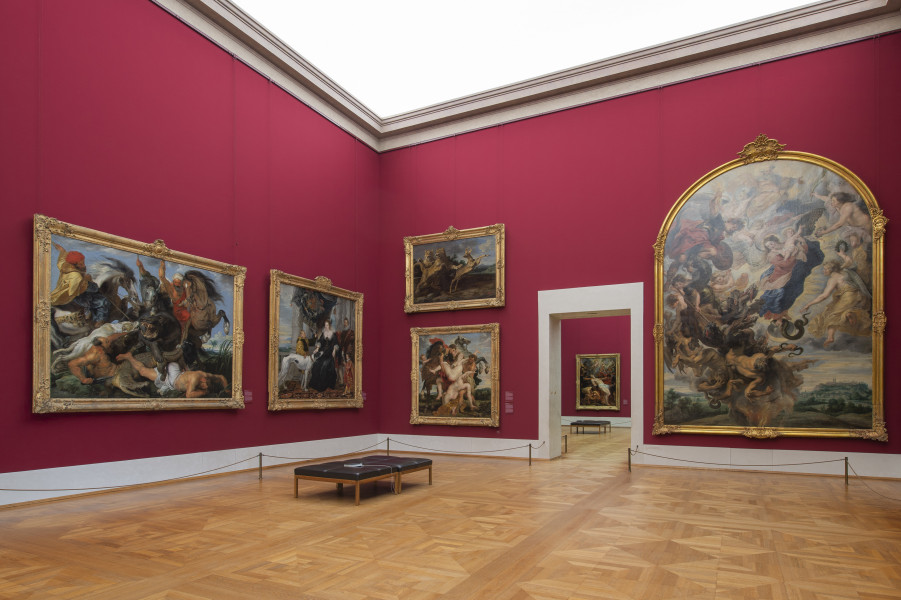 Nejlepší muzea a galerie v Mnichově 3