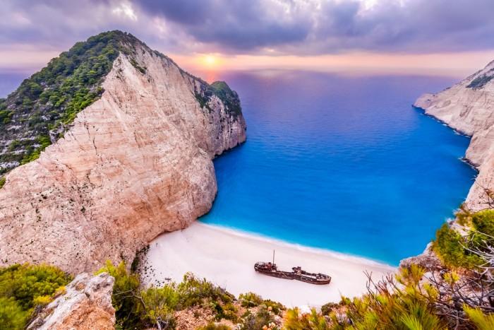 9 hlavních atrakcí ostrova Zakynthos 2