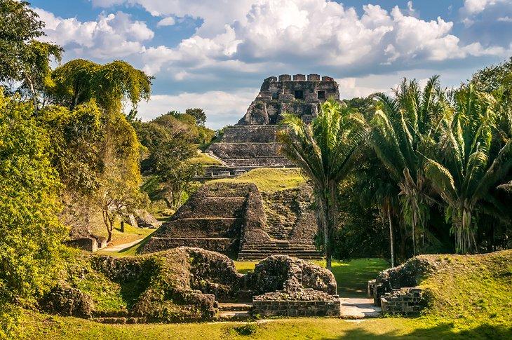 12 hlavních aktivit ve středoamerickém Belize 3