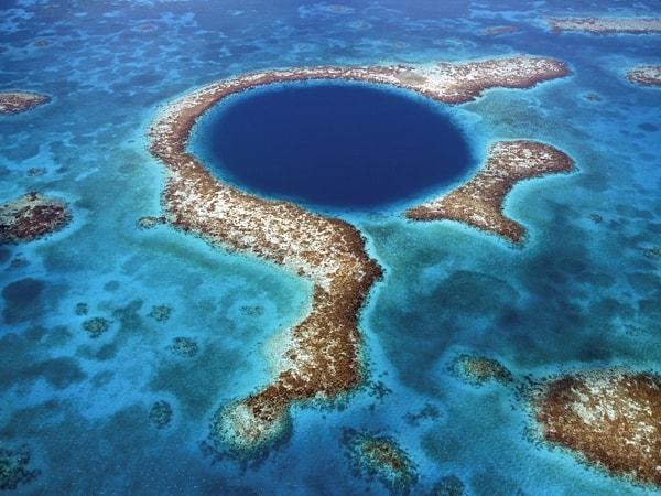 12 hlavních aktivit ve středoamerickém Belize 2