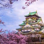 12 hlavních turistických atrakcí japonské Osaky 6