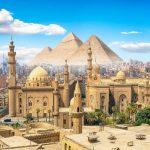 Hlavní turistické atrakce Káhiry 3