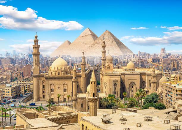 Hlavní turistické atrakce Egypta 3