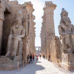Egyptský Luxor - hlavní památky a tipy na výlety 2