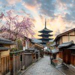 12 hlavních atrakcí japonského Kjóta 2