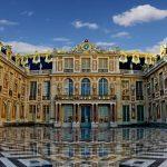 Návštěva Versailles 5