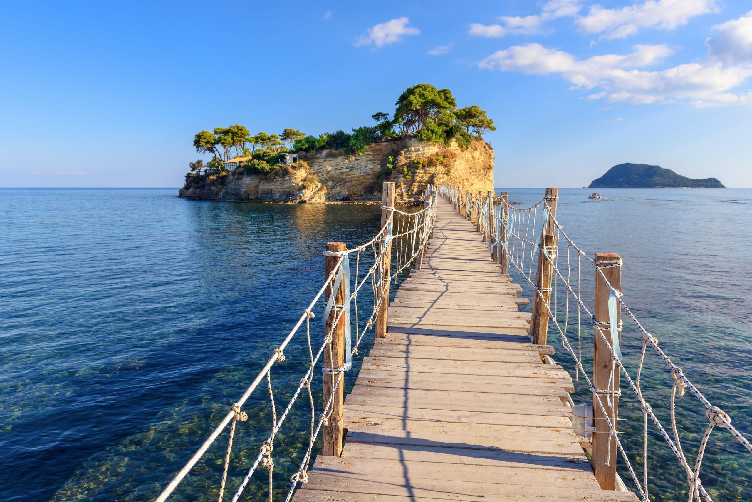 9 hlavních atrakcí ostrova Zakynthos 3