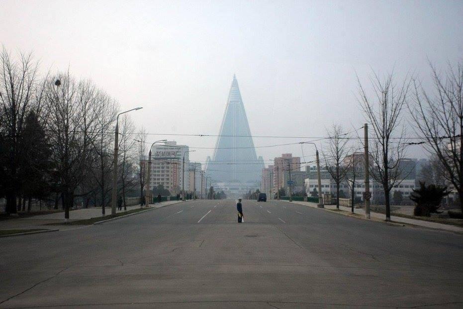 Co je potřeba vědět před návštěvou Severní Koreje 2