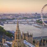 Poprvé v Londýně 5