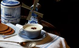 Anijsmelk – horké mléko z Holandska 10