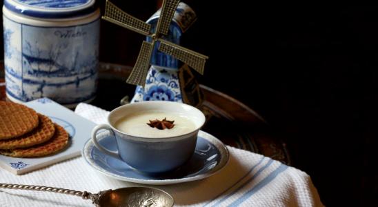 Anijsmelk – horké mléko z Holandska 5