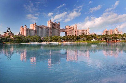 Který bahamský ostrov si vybrat pro dovolenou? 2