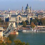 Hlavní turistické atrakce Maďarska 5