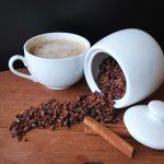 Cocoa Tea - čokoládový nápoj z ostrova Svatá Lucie 5