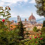 Hlavní turistické atrakce Florencie 6