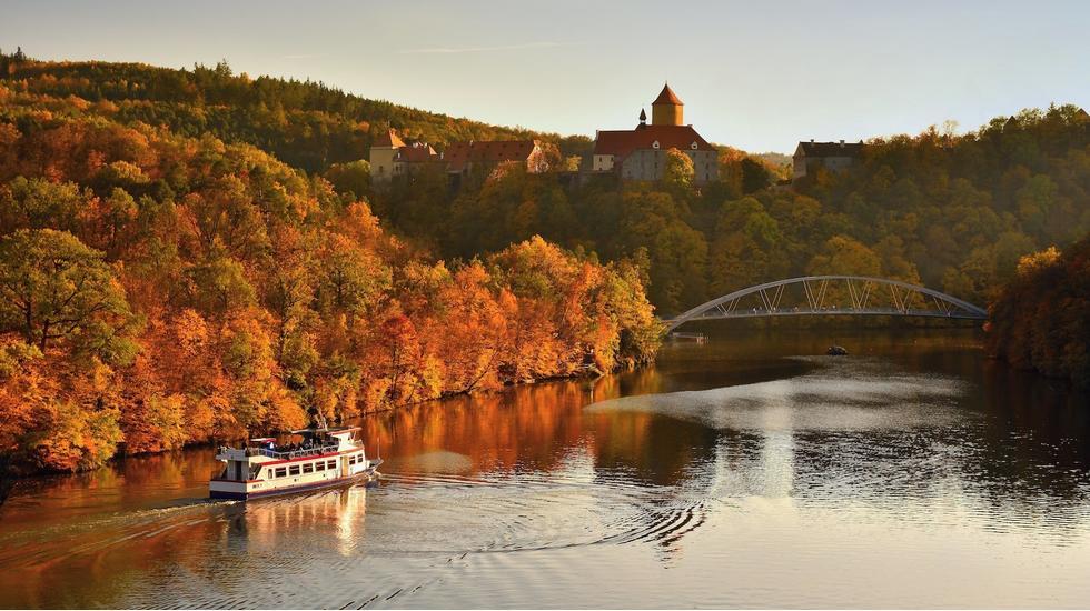 12 turistických atrakcí města Brna a tipy na výlety 2