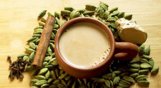 Jak připravit kardamomový čaj 4