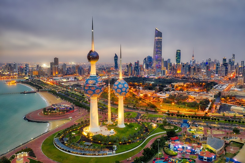 Co dělat v Kuvajtu 2