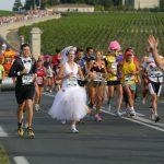 Běžecké závody ve světě, kde se nemusíte zdržovat alkoholu 4