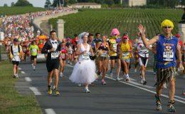 Běžecké závody ve světě, kde se nemusíte zdržovat alkoholu 9
