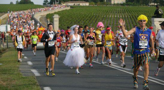 Běžecké závody ve světě, kde se nemusíte zdržovat alkoholu 2