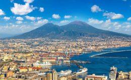 15 turistických atrakcí Neapole 5