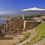 Hlavní turistické atrakce Sicílie 4