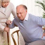 Léky proti stárnutí chrání páteřní ploténky a zaměřují se na bolesti zad související s věkem 5