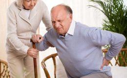 Léky proti stárnutí chrání páteřní ploténky a zaměřují se na bolesti zad související s věkem 12