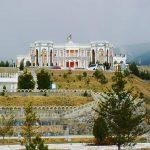 Hlavní atrakce Afghánistánu 2