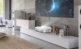 Acer nabízí domácí kino s projektorem 4K UST s 3 000 lumeny 27