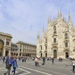 16 turistických atrakcí italského Milána 6