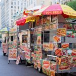 Jídlo a pití v New Yorku: co ochutnat 5