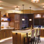 15 nápadů na osvětlení kuchyně 5