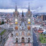 10 hlavních turistických atrakcí Ekvádoru 2