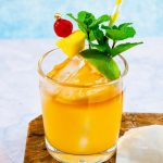 Tropický drink Tai Mai 7