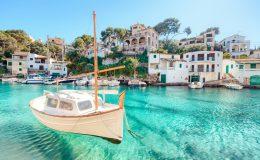 Baleárské ostrovy: Mallorca, Menora, Ibiza, Formentera 3