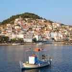 Lesbos – symfonie kultury, jídla a přírodních krás 5