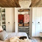 14 nápadů na úložný prostor v malé ložnici 3