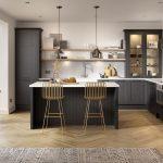 15 nápadů na kuchyňský ostrůvek 5